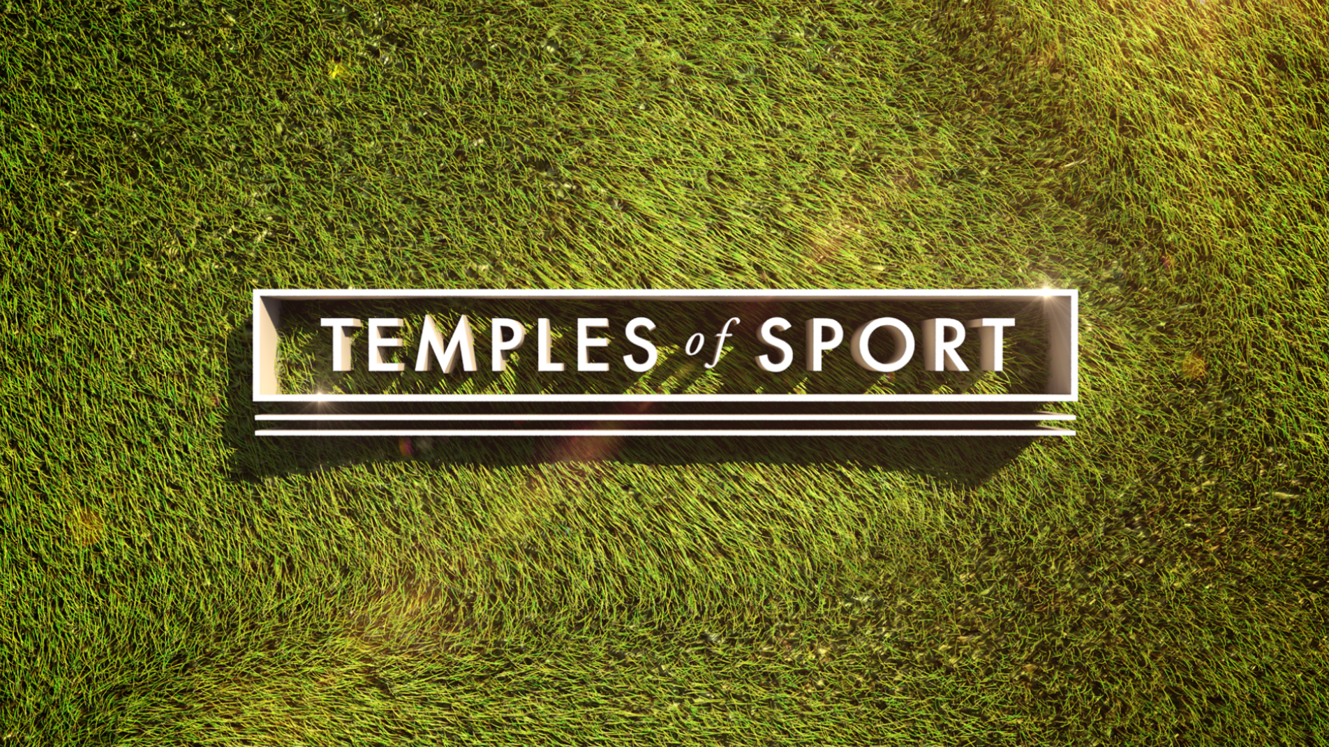 Temples of Sport